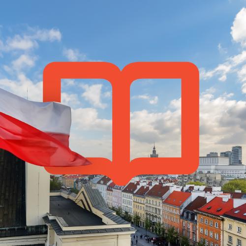 Kurs - Język polski dla obcokrajowców